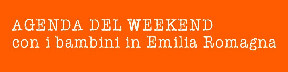 weekend con i bambini in Emilia Romagna