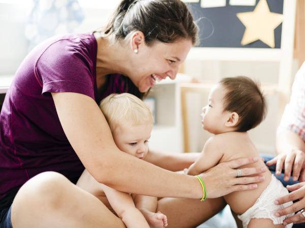 Centri per le Famiglie: una risorsa preziosa per genitori e bambini in Emilia Romagna